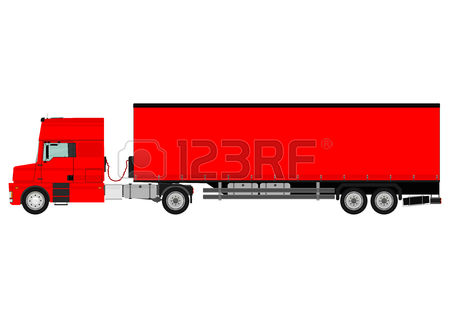 983 A Goods Wagon Stock Vector Illustration And Royalty Free A.