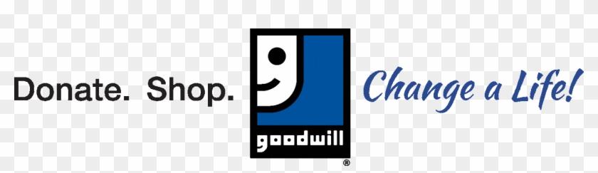 Goodwill Logo Png.