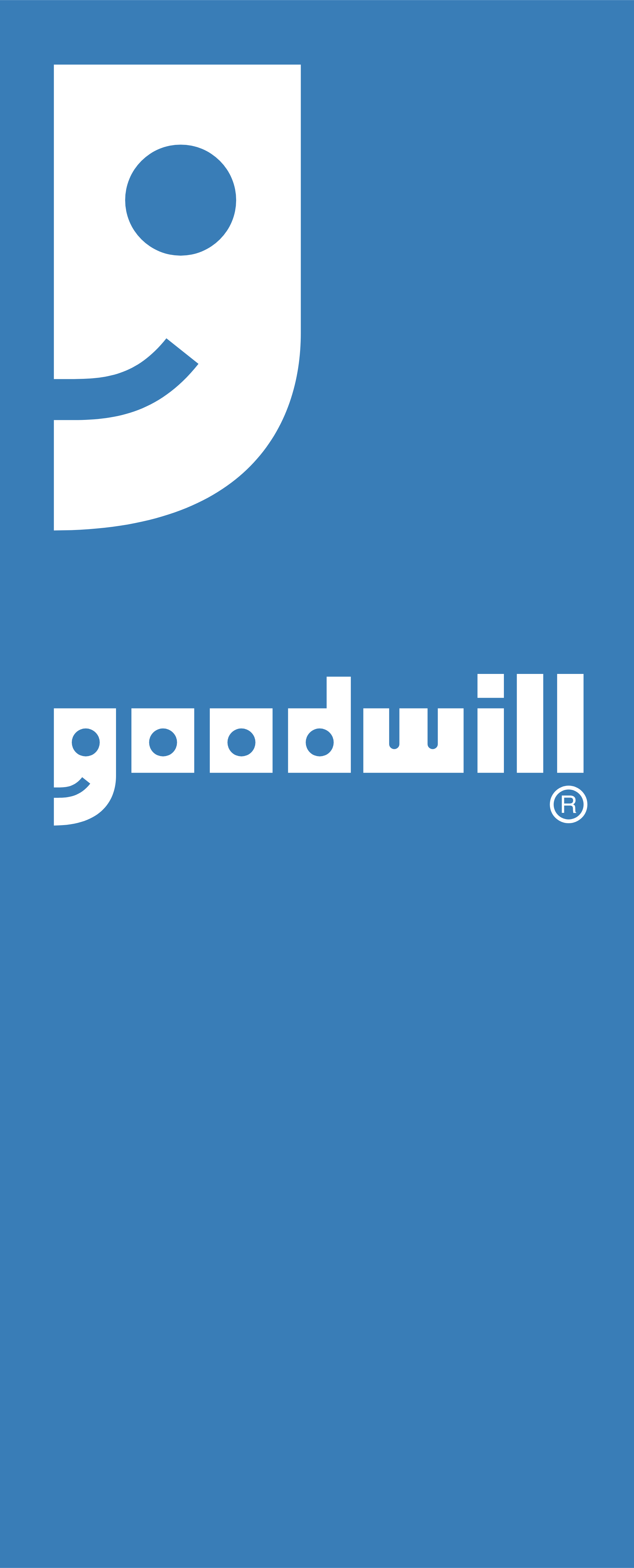 Goodwill.
