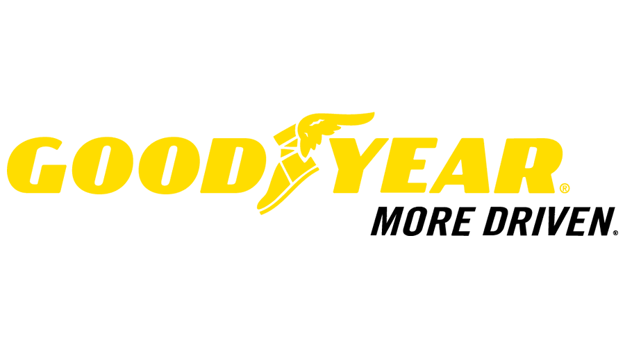 Goodyear Vector Logo.