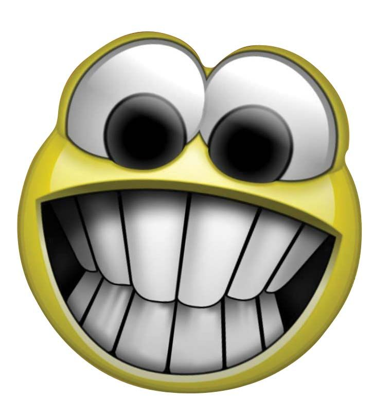 Free Goofy Smiley Faces, Download Free Clip Art, Free Clip.