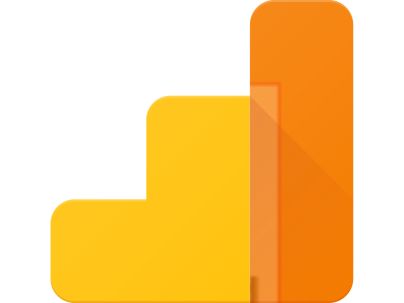 Google Analytics Logo PNG Transparent & SVG Vector.