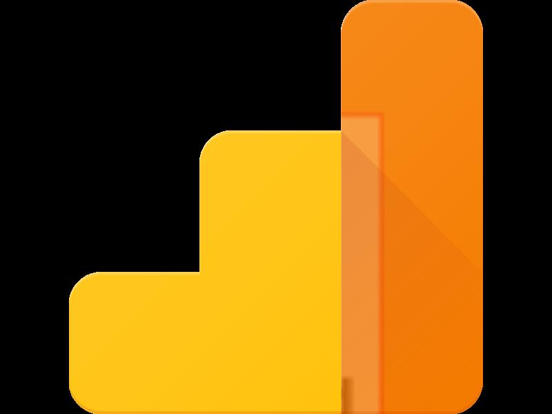 Google Analytics Logo PNG Transparent & SVG Vector.