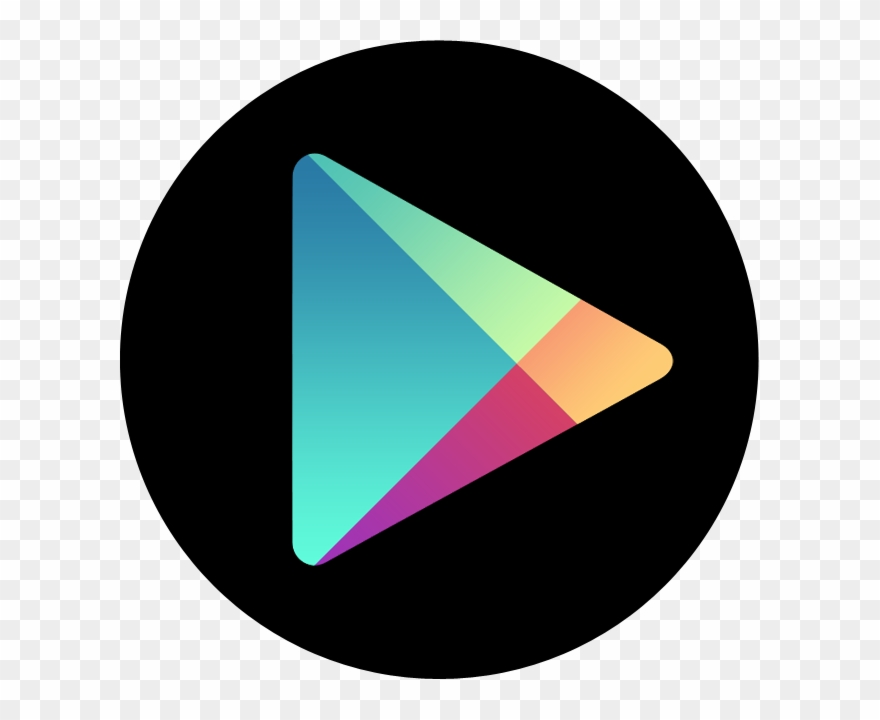 Apps Google Play Icon.