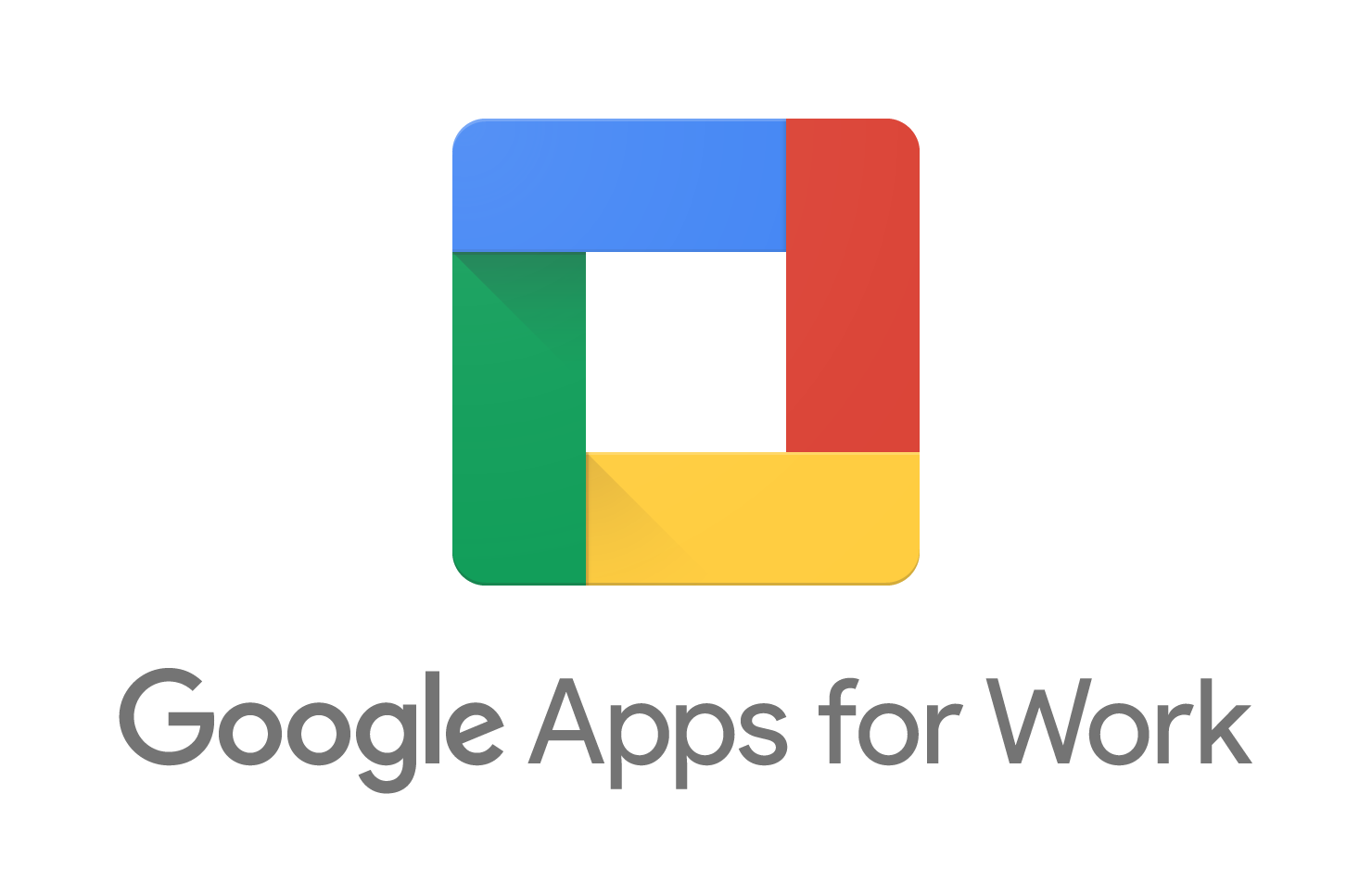These are the Core Google Apps.
