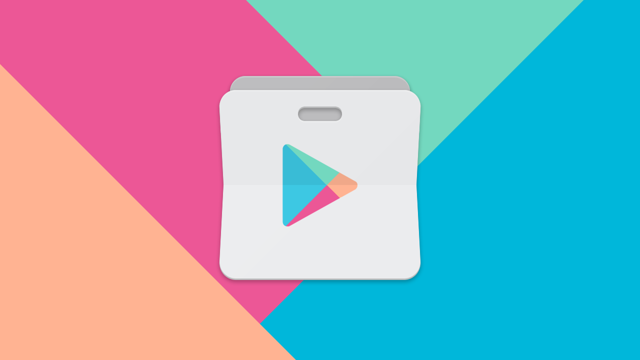 15 Play Store App Icon Images.