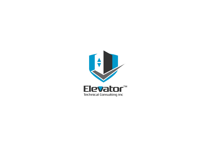 Business Logo Design for Elevator Technical Consulting Inc.