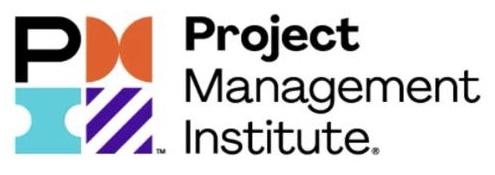 PMI\'s new branding.