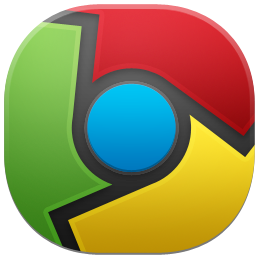 Google Chrome Clip Art.