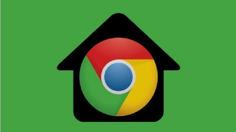 "Google is testing ""Chrome Home"" for Android."