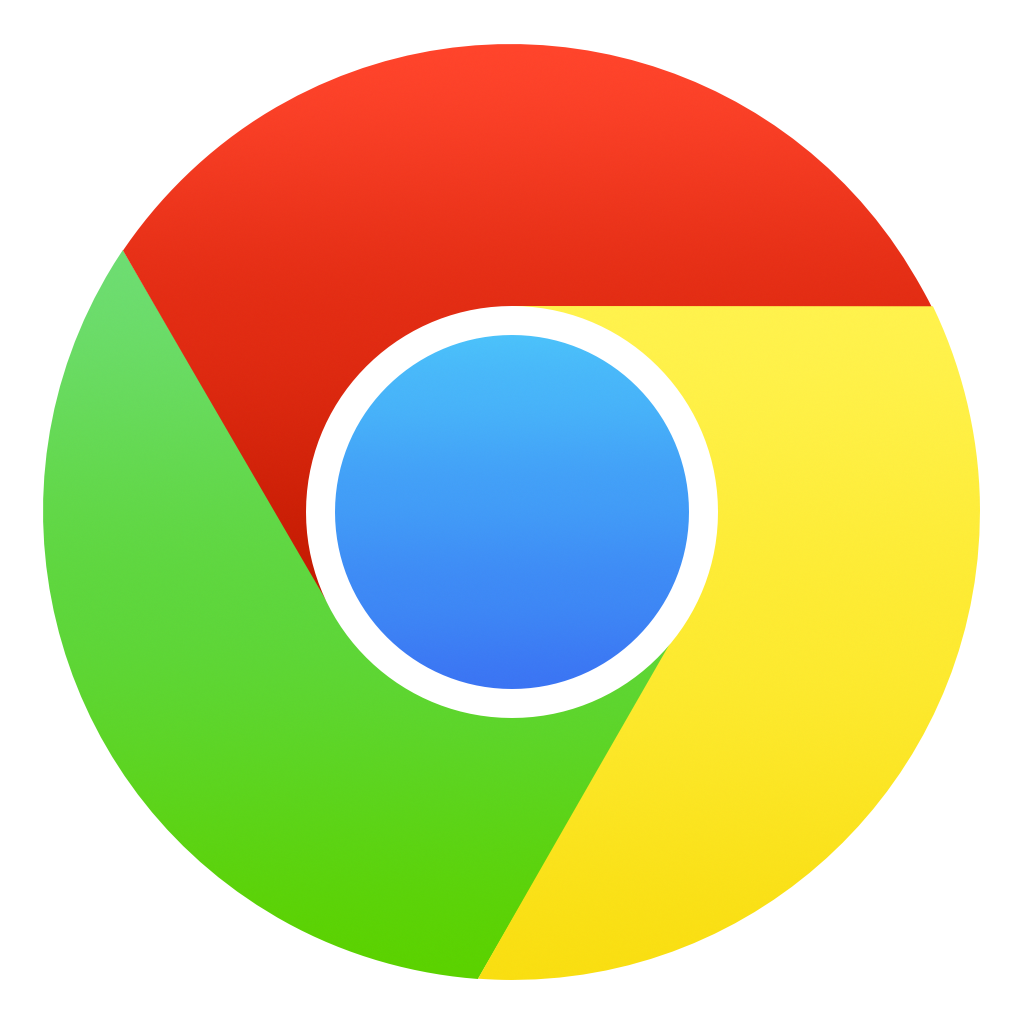 Showing post & media for Transparent chrome symbol.