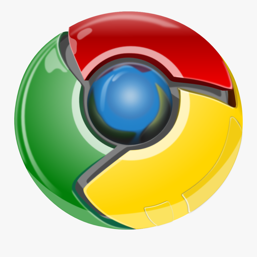 Google Chrome Icon , Free Transparent Clipart.