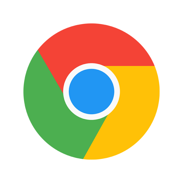Google Chrome Icon Logo Template for Free Download on Pngtree.