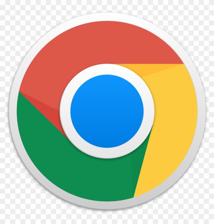 Google Chrome Logo Png.