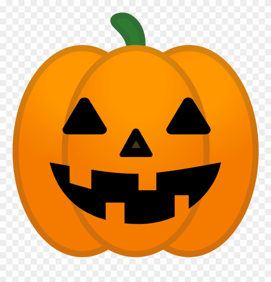 Jack O Lantern Icon Noto Emoji Activities Iconset Google.