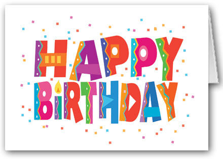 Free Happy Birthday Fonts, Download Free Clip Art, Free Clip Art on.