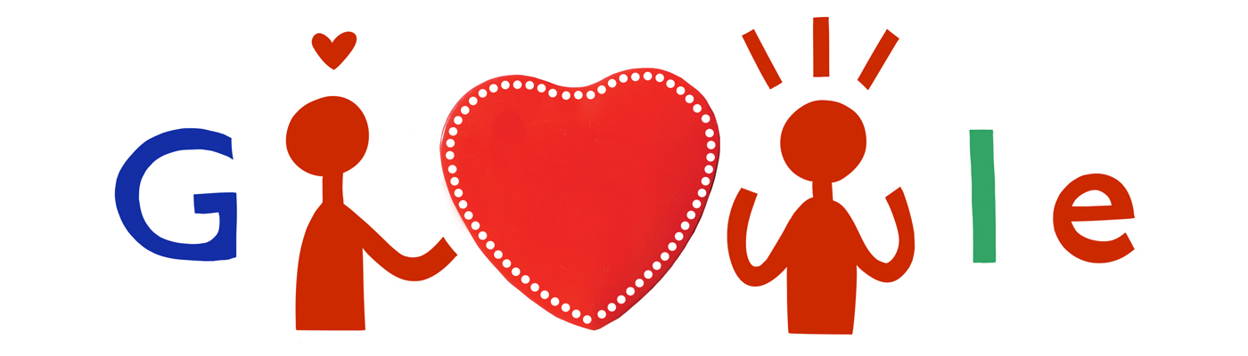 Valentine's Day 2014 (International).