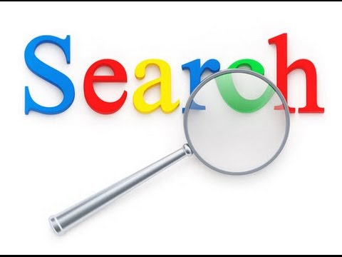 Advanced Google Search Tips in 10 Minutes.