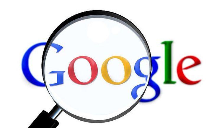 Google Advanced Image Search.