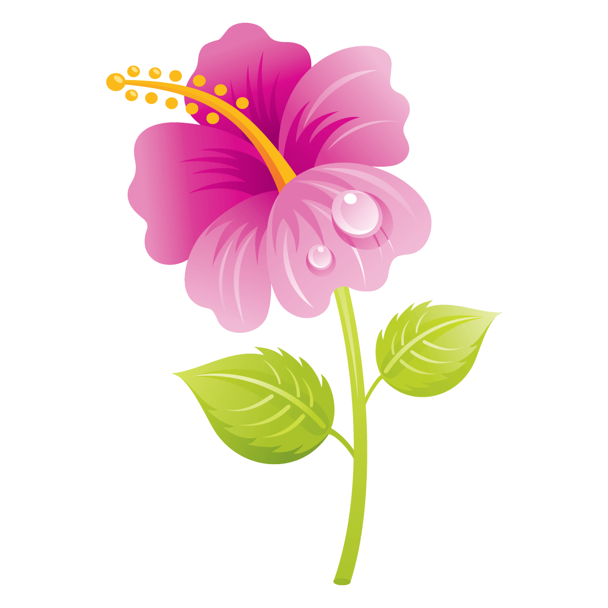 Google Flowers Clipart.