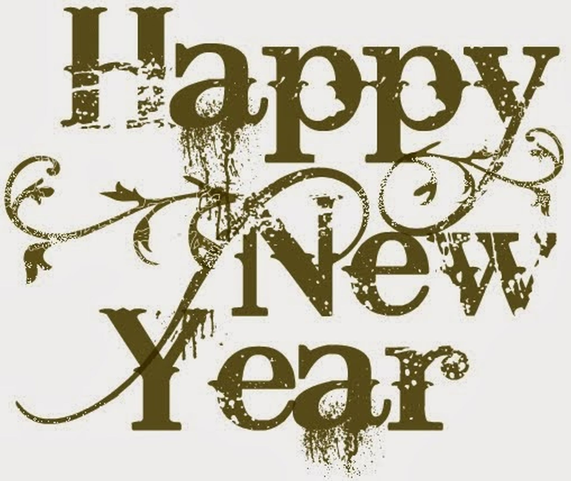 Happy New Year 2016! & a resolution not to hold back.