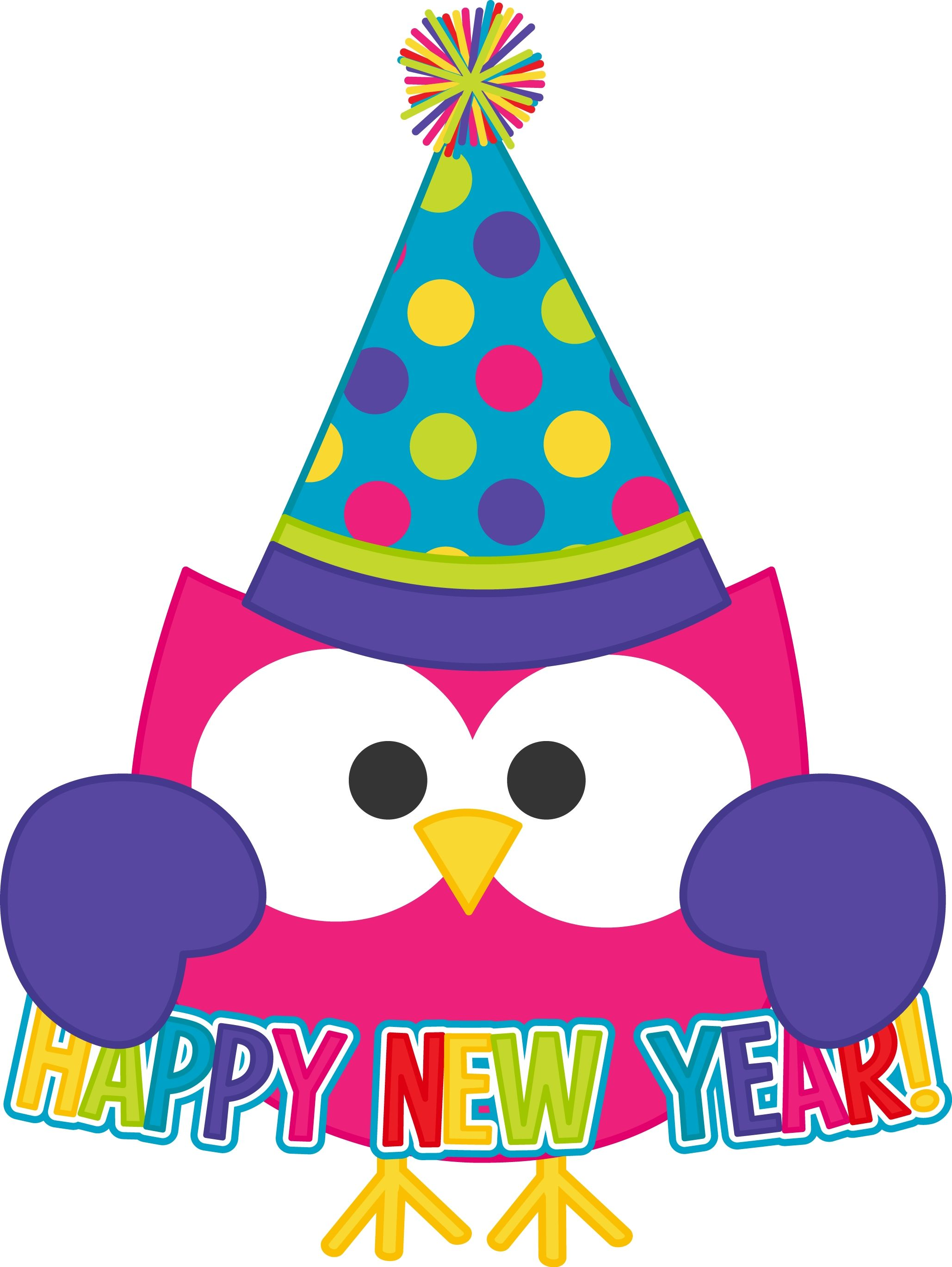 Owls new years.
