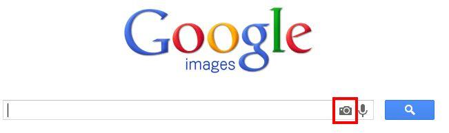 Google Reverse Image Search.