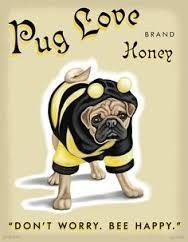 Image result for google clip art images drawn art pugs reverse.