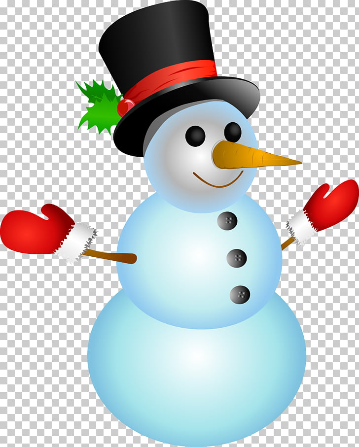 Google s Android, snowman PNG clipart.