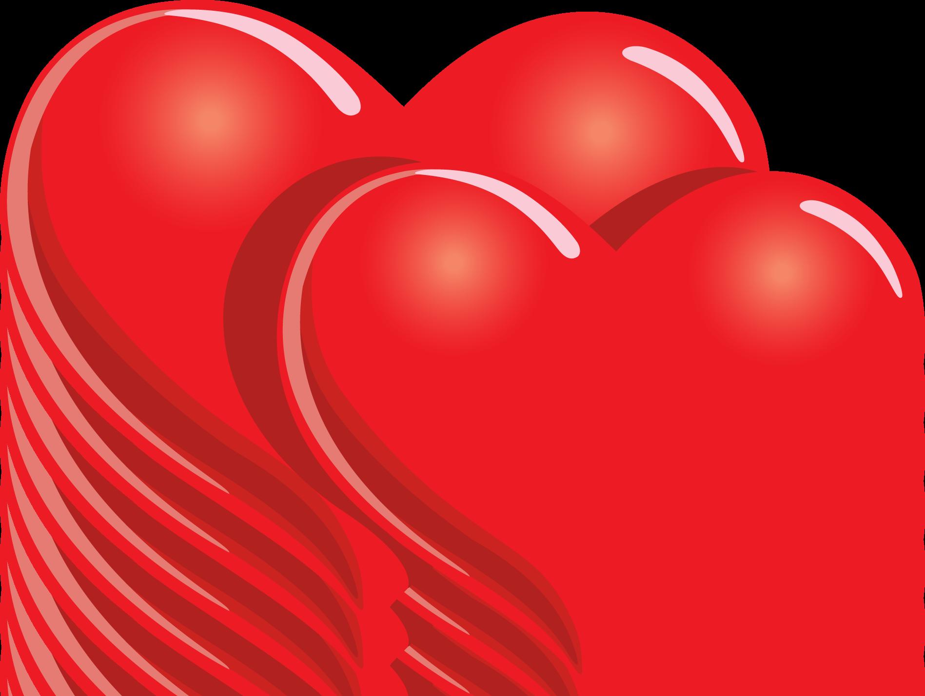 Google Clipart Hearts.