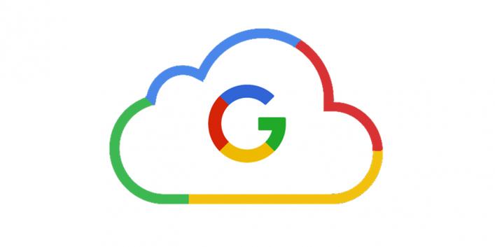 Introducing Google Cloud.