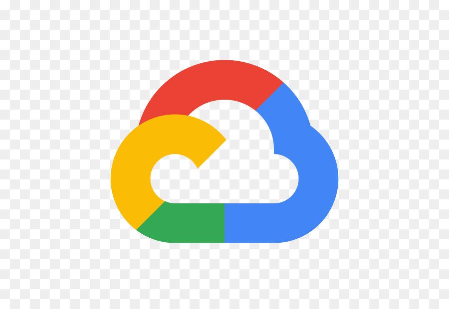 Google Cloud Platform Text png download.