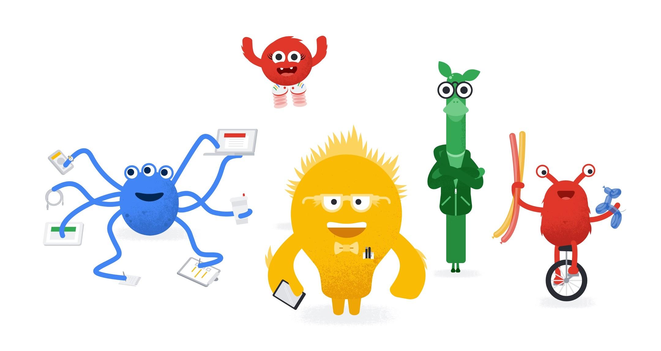 Google AdMob.