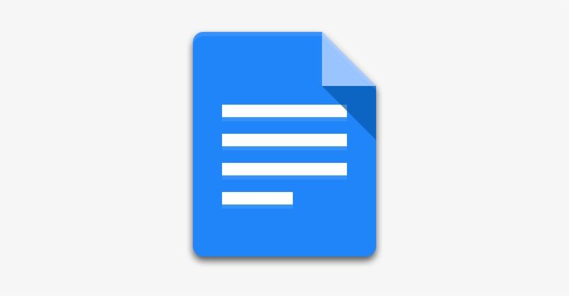 Google Documents.