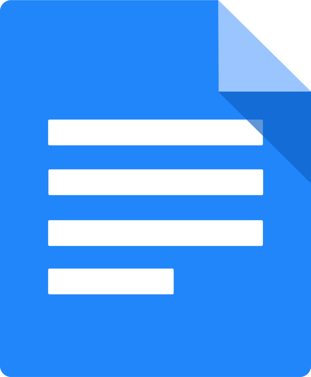 Google Docs Png (111+ images in Collection) Page 3.
