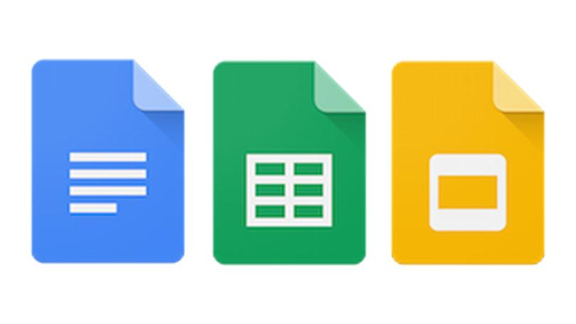 Google Docs, Sheets, and Slides Review & Rating.