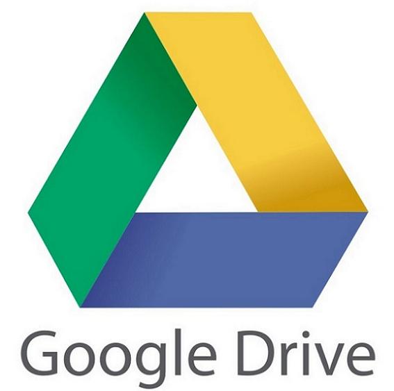 Google Drive Clipart File.