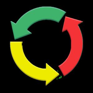 Autosync Google Drive.