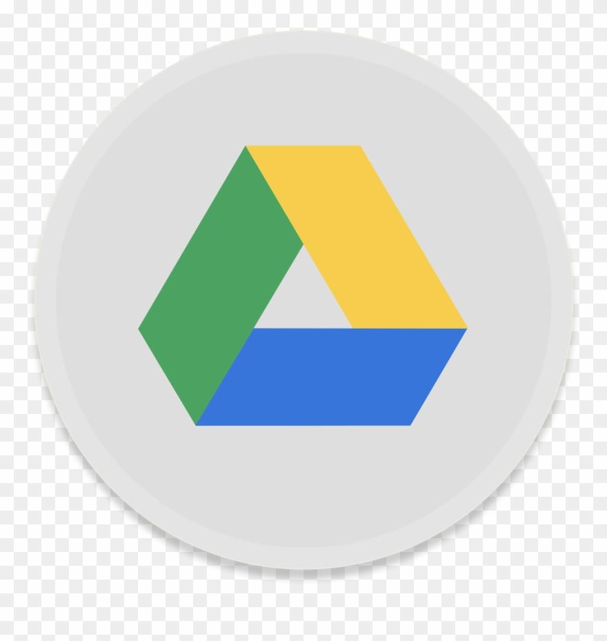 Google Drive Icon Clipart (#2329407).