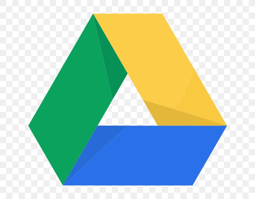 Google Drive Google Logo Google Docs, PNG, 640x640px, Google.