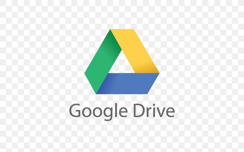Google Drive Google Logo Google Docs, PNG, 512x512px, Google.