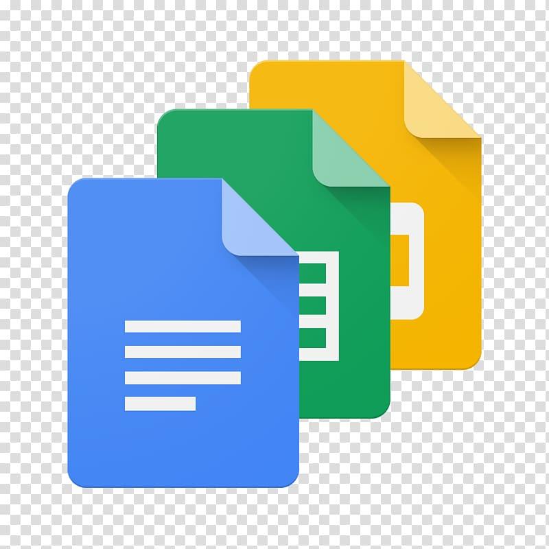 Google file application , Google Docs Document Google Sheets.