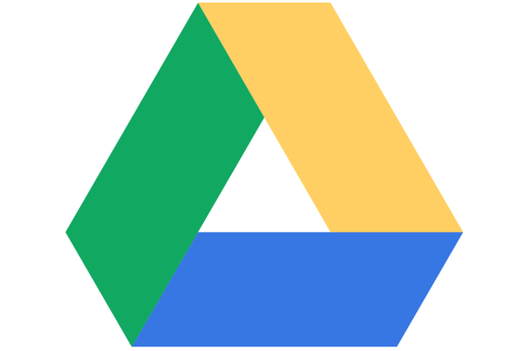 How to use Google Drive's selective sync.