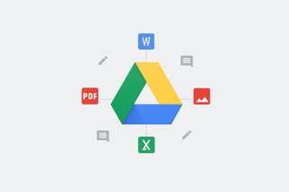 Google is adding offline saving to all files on Google Drive.