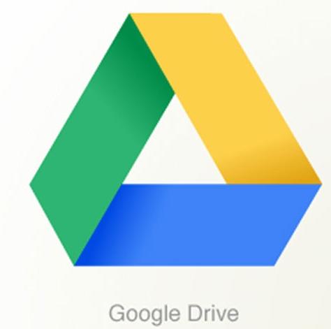 Icon Google Drive Image Free #19654.