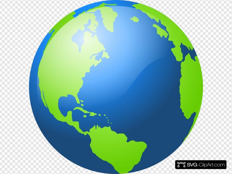 Earth Clip art, Icon and SVG.