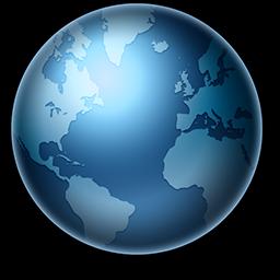 Download Free Earth Png Clipart ICON favicon.
