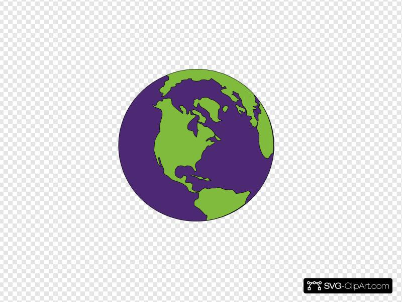 Hs Earth Clip art, Icon and SVG.