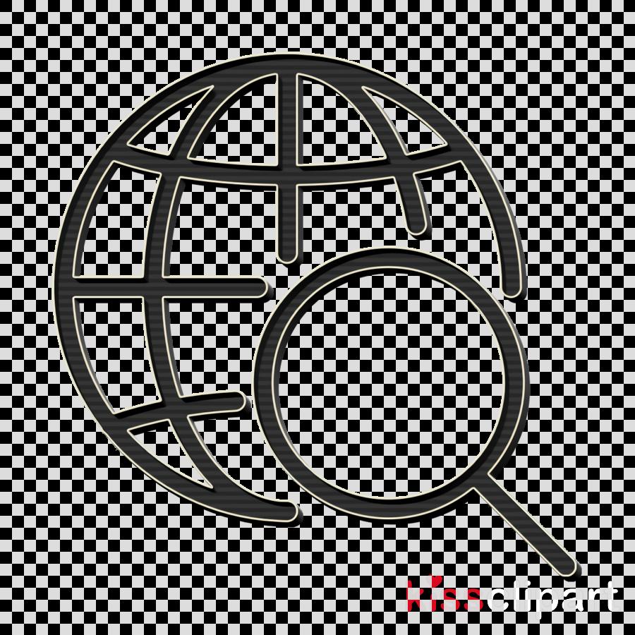earth icon globe icon internet icon clipart.