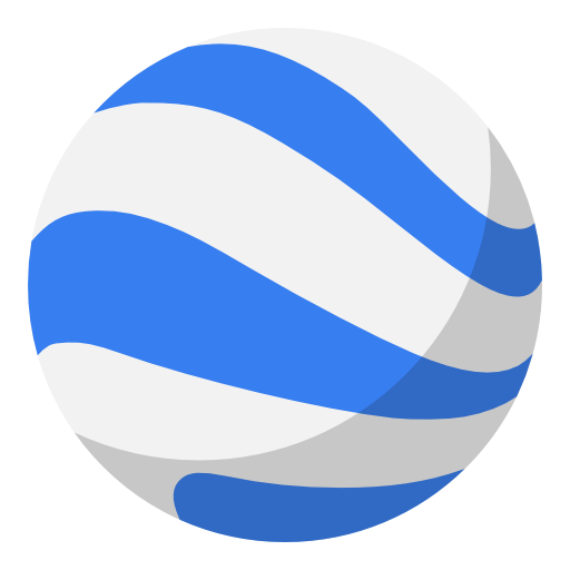 Other google earth Icon.